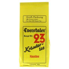 EVERSTALER Rezept Nr. 23 Kräutertee 300 Gramm - Vorderseite