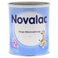 NOVALAC 2 Standard Folge-Milch 6-12 M.