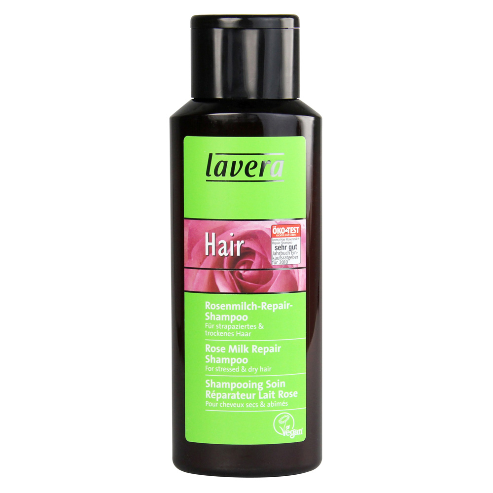 LAVERA Hair Apfel-Shampoo 200 Milliliter