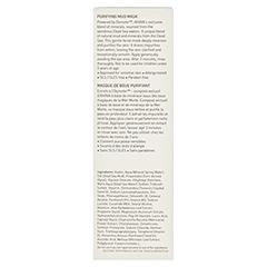 Ahava Purifying Mud Mask 100 Milliliter - Rückseite