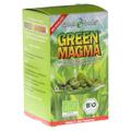 GREEN MAGMA Gerstengrasextrakt Tabletten 320 St�ck