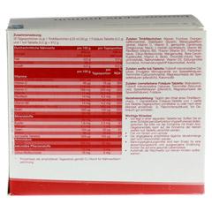 BIOMO Aktiv Immun Trinkfl.+Tab.30-Tages-Kombi 1 Packung - Rückseite