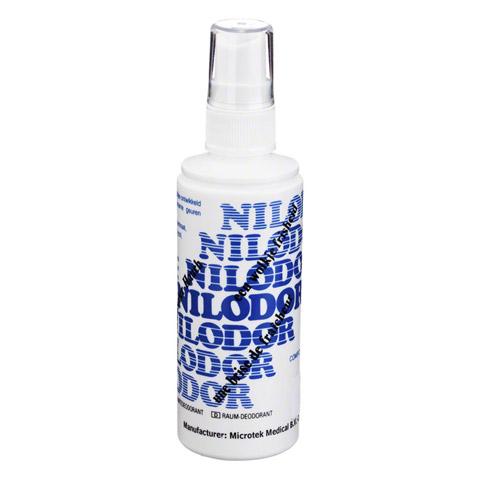 NILODOR Pumpspray 1 Stück