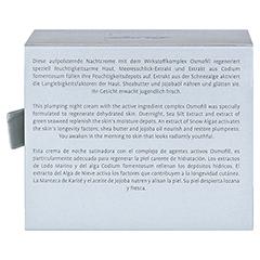 LA MER ULTRA HYDRO BOOSTER Cream Nacht 50 Milliliter - R�ckseite
