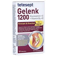 TETESEPT Gelenk 1.200 Intens plus Tabletten 30 Stück