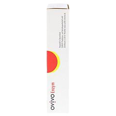 OVIVO Enzym magensaftresistente Tabletten 60 St�ck - Rechte Seite