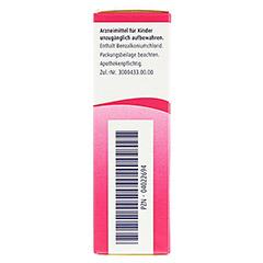 Proculin 10 Milliliter - Linke Seite