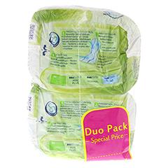 TENA LADY mini Einlagen Duopack 40 Stück - Unterseite