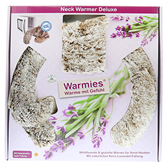 WARMIES Neck Warmer Deluxe II 1 Stück