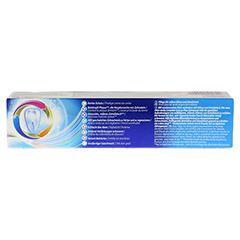 ODOL MED 3 Complete Care 40 plus Zahnpasta 100 Milliliter - Rückseite