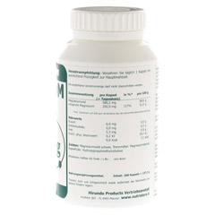 MAGNESIUM 350 mg Kapseln 200 St�ck - Rechte Seite