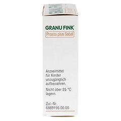 GRANU FINK Prosta plus Sabal 60 Stück - Linke Seite