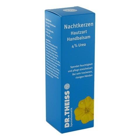 DR.THEISS Nachtkerzen hautzart Handbalsam 100 Milliliter