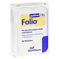 FOLIO jodfrei+D3 Filmtabletten 60 St�ck