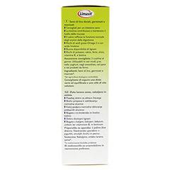 LINUSIT Leinaktiv Bio 500 Gramm - Rechte Seite