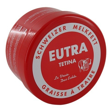 MELKFETT Eutra Tetina vet. 500 Milliliter