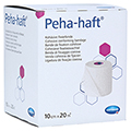 PEHA-HAFT Fixierbinde latexfrei 10 cmx20 m 1 Stück