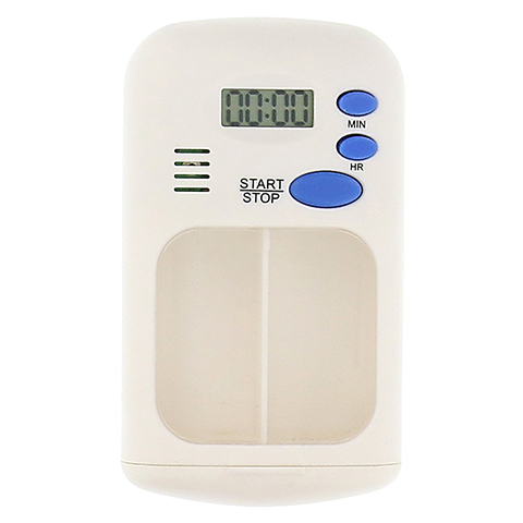 PILLENDOSE mini mit Alarm 1 Stück