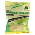 INGWER LEMON Bonbons+Vitamin C 75 Gramm