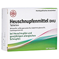 HEUSCHNUPFENMITTEL DHU Tabletten 100 St�ck N1