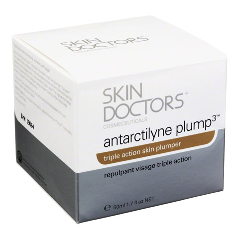 SKIN DOCTORS Antarctilyne Plump 3 Creme 50 Milliliter