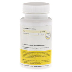 Q10 30 mg Tabletten 250 Stück - Rechte Seite