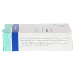 NADH 5 mg stabilisiert Kapseln 30 Stück - Rechte Seite