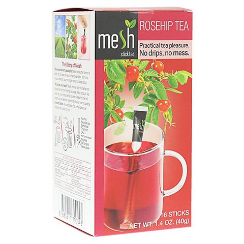 MESH stick Hagebutten Tee 16 Stück