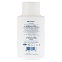 DR.THEISS Nachtkerzen Duschöl 150 Milliliter - Rückseite