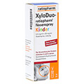 XyloDuo-ratiopharm Kinder 0,5mg/ml+50mg/ml 10 Milliliter N1