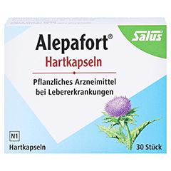 Alepafort 30 Stück N1 - Vorderseite