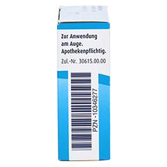 BERBERIL Dry Eye Augentropfen 3x10 Milliliter - Rechte Seite