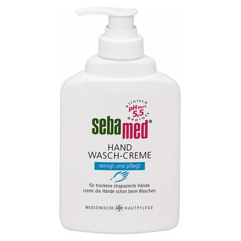 SEBAMED Hand Wasch Creme 200 Milliliter