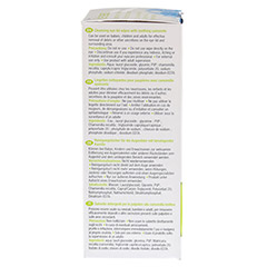 BLINK lid-clean Reinigungst�cher f�r Augenlider 20 St�ck - Linke Seite