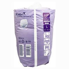 KOLIBRI comtrain soft Pants special L 14 Stück - Rechte Seite