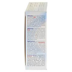 DENTIPUR Schnellreinigungs-Tabletten 30 Stück - Linke Seite