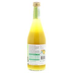 BIOTTA Ananas Direktsaft 500 Milliliter - Linke Seite
