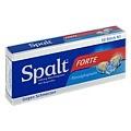 Spalt Forte 400mg Weichkapseln 10 Stück N1