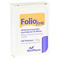 Folio forte+B12 Tabletten