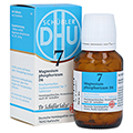 BIOCHEMIE DHU 7 Magnesium phos.D 6 Tabletten