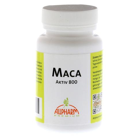 MACA Aktiv 800 Kapseln 50 Stück