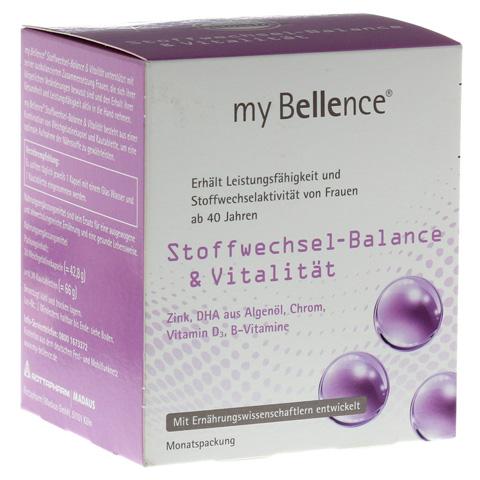 MY BELLENCE Stoffwechsel-Balance&Vitalität Kombip. 2x30 Stück