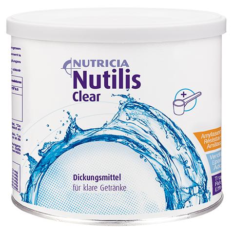 NUTILIS Clear Dickungspulver 175 Gramm