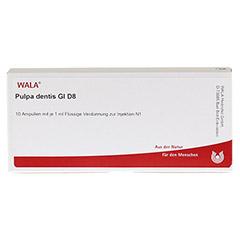 PULPA DENTIS GL D 8 Ampullen 10x1 Milliliter N1 - Vorderseite