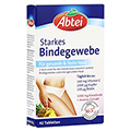 ABTEI Starkes Bindegewebe (Plus Kieselerde & Ananas-Extrakt) 42 St�ck