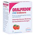 Oralp�don 240 Erdbeere 10 St�ck N1