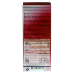 LOMAVITAL Eisen+Zink fl�ssig 250 Milliliter - R�ckseite