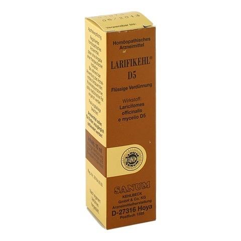 LARIFIKEHL Tropfen D 5 10 Milliliter N1