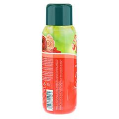 KNEIPP Aroma Pflegeschaumbad wunschlos glücklich 400 Milliliter - Rückseite