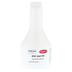 RFM Sept 300 alkoh.Flächendesinfektion 500 Milliliter